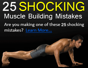 25 worst workout mistakes