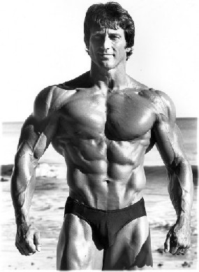 Best Natural Physiques Of All Time