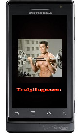bodybuilding app