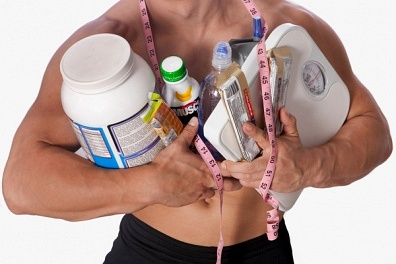 bodybuilding supplements log