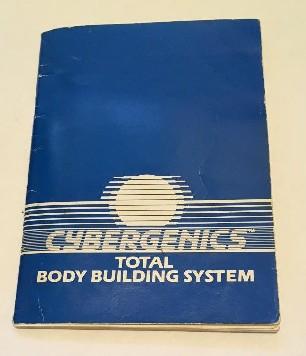 Cybergenics Manual