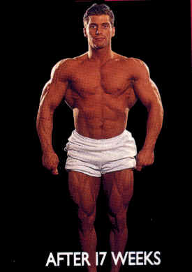Cybergenics total bodybuilding system manual download