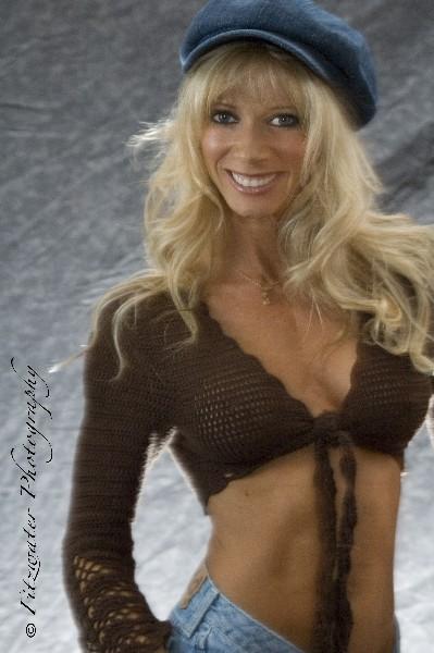 Heidi Hansen Fitness Woman Gallery Female Figure