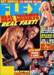 Flex Muscle Bodybuilding Mag