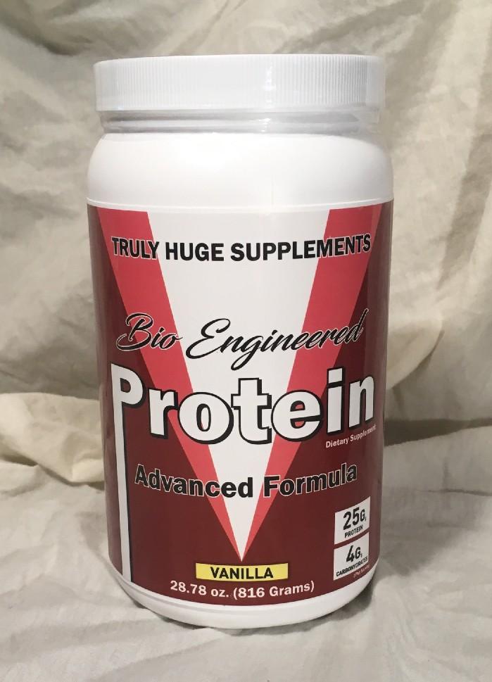 bio-engineered protein