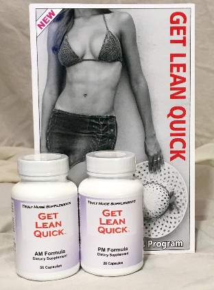 Get Lean Quick 14 Day Program