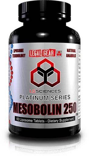 Mesobolin Ecdysterone