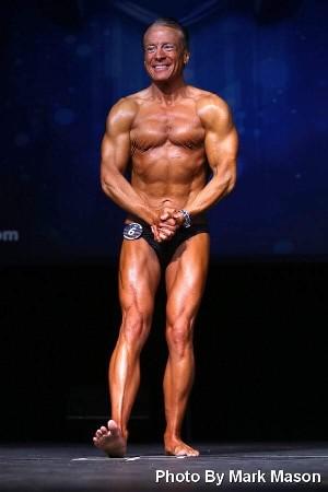 Paul Becker Bodybuilding