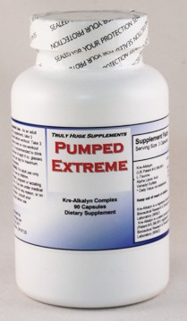 pumped extreme kre-alkalyn complex