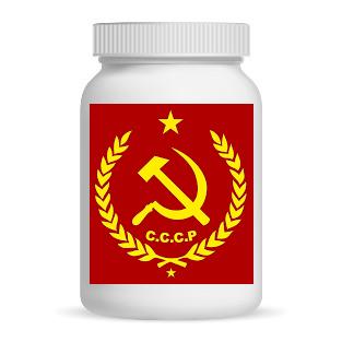 Russian Leuzea Bodybuilding Supplement