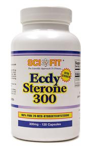 SciFit EcdySterone 300