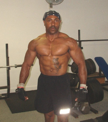 Sports Supplement Review By Jeff Daye Natural Bodybuilder