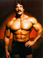 Mike Mentzer Training