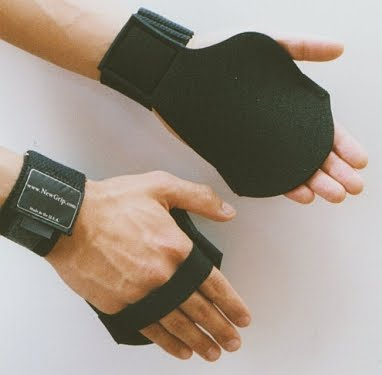 workout gloves benefits
