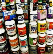 free bodybuilding supplement guide