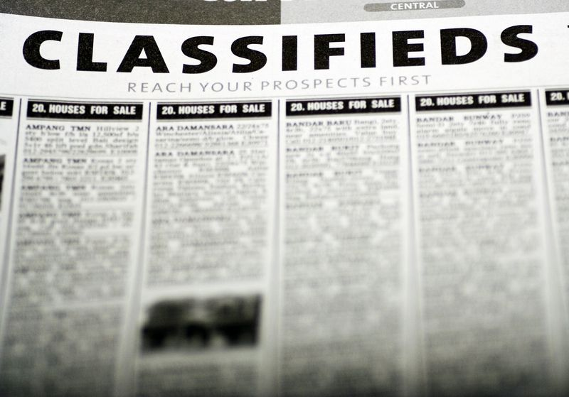 fitness classifieds