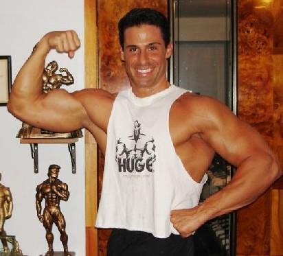 male muscle gallery