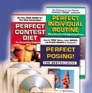 bodybuilding contest preperation