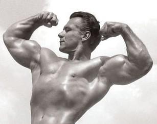 john grimek arms