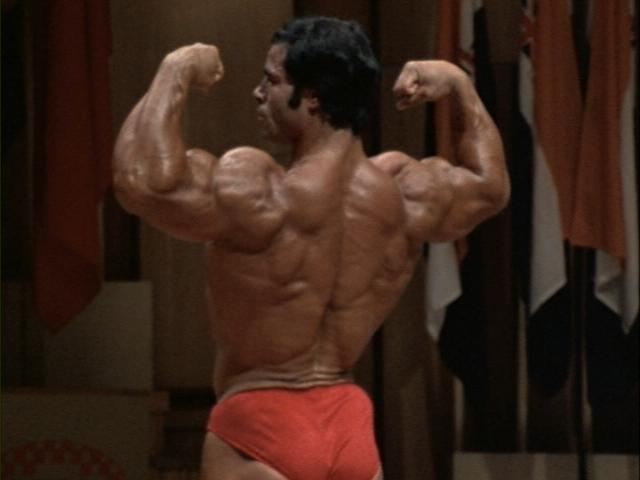 franco columbu pumping iron
