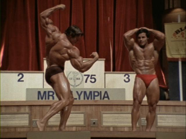 arnold and franco columbo