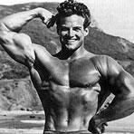 steve reeves biceps