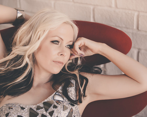 Terri Nunn Interview
