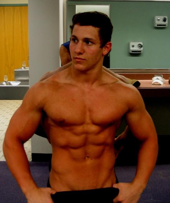 Fitness Design Gym Gym: Teenage Bodybuilder Galleries